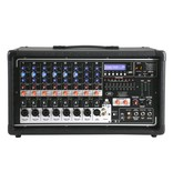 Peavey Peavey PVi 8500 Powered Mixer with BlueTooth
