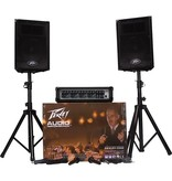 Peavey Peavey Audio Performer Pack Portable PA System