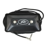 Peavey Multi-Purpose Guitar Amp Footswitch with LEDs