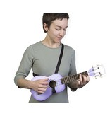 Neotech Simple Sling Ukulele/Guitar Strap
