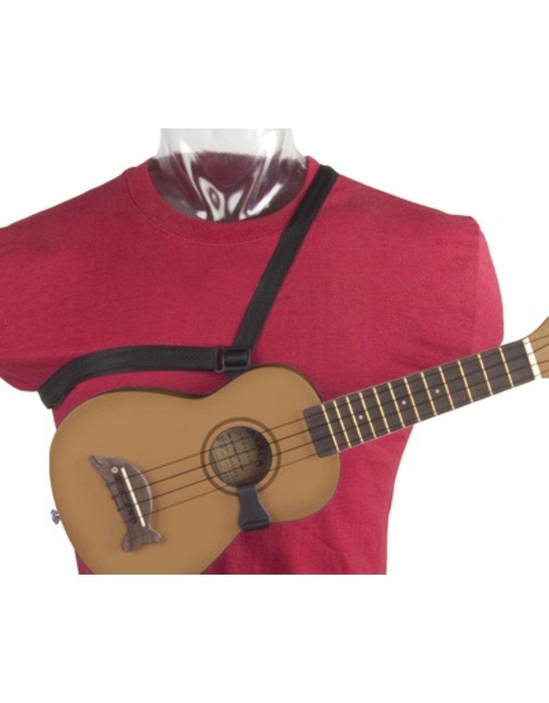 Neotech Simple Sling Ukulele/Guitar Strap