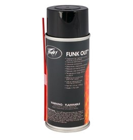"Peavey Peavey ""Funk Out"" Contact and Switch Cleaner"
