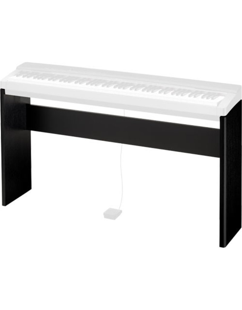 Casio Casio CS-67 Privia Keyboard Stand-Black