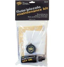 HERCO HE107 Flute/Piccolo Maintenance Kit