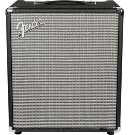 "Fender Rumble 100 1x12"" 100 Watt Bass Combo Amp"