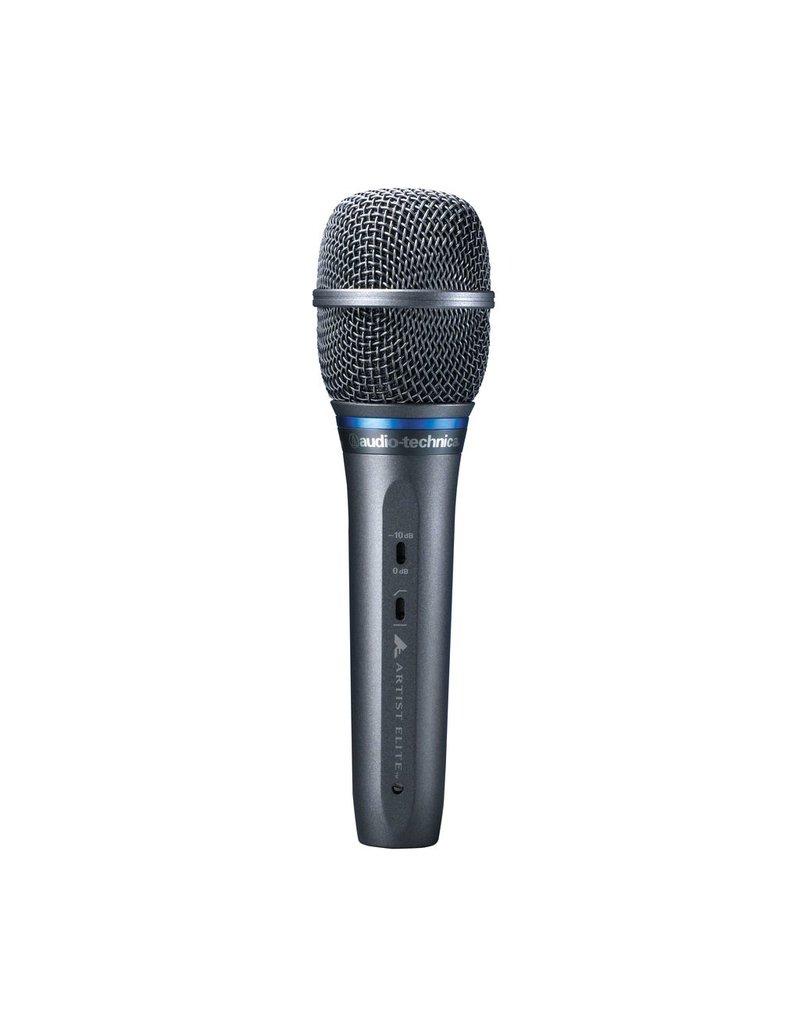 Audio Technica Audio Technica AE5400 Cardioid Condenser Microphone