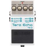 Boss Boss TE-2 Tera Echo Effects Pedal
