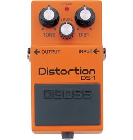 Boss Boss DS-1 Distortion Pedal
