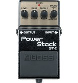 Boss Boss ST-2 Power Stack Effects Pedal