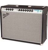 Fender '68 Twin Reverb  Tube Combo Guitar Amp