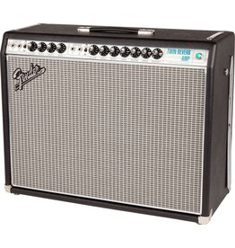Fender '68 Twin Reverb  Tube Combo Guitar Amp