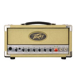 Peavey Peavey Classic 20 MH 20 Watt Mini Tube Guitar Amp Head