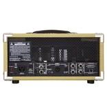 Peavey Peavey Classic 20 MH 20 Watt Mini Tube Guitar Amp Head