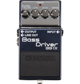 Boss BOSS BB-1X Bass Driver