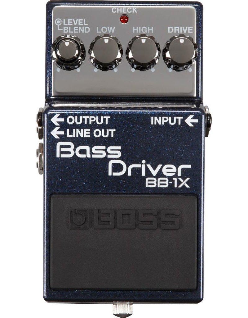 Boss BOSS BB-1X Bass Driver