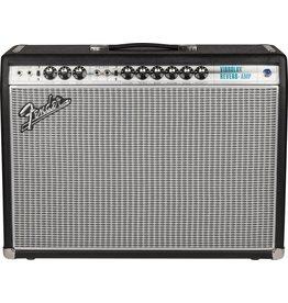 Fender '68 Custom Vibrolux Reverb Tube Combo Guitar Amp