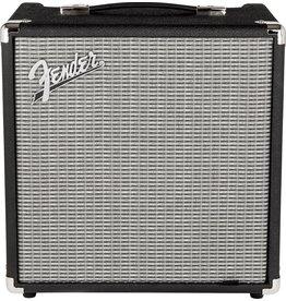 "Fender Rumble 25 V3 1x8"" 25 Watt Bass Amp"