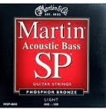 MSP4800 Phosphor Bronze Acoustic Bass Strings - Light