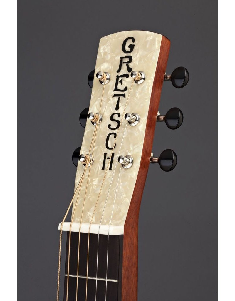 Gretsch G9210 Boxcar™ Square-Neck, Rosewood Fingerboard, Natural