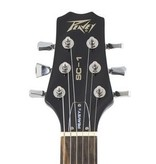 Peavey SC-1 Electric Guitar-Vintage Tobacco Burst