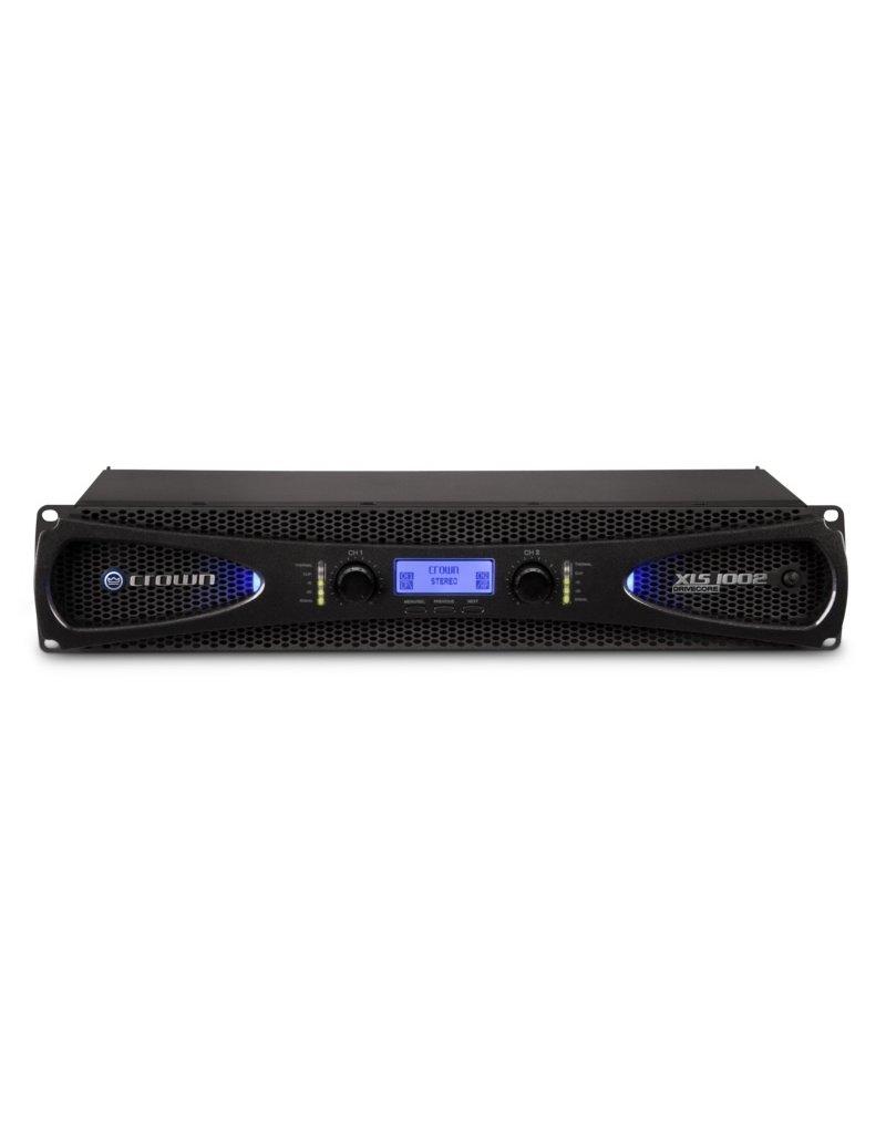 Crown Crown XLS1002 Two-channel, 350W @ 4Ω Power Amplifier