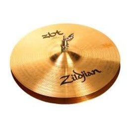 """Zildjian Zildjian ZBT 14"""" HI-Hats Pair"""