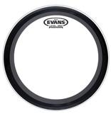 """Evans 22"""" EMAD Bass Drum Batter Head"""