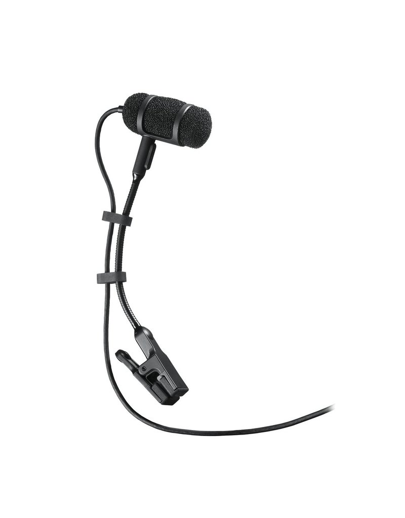Audio Technica Pro 35 Cardioid Clip-On Instrument Microphone