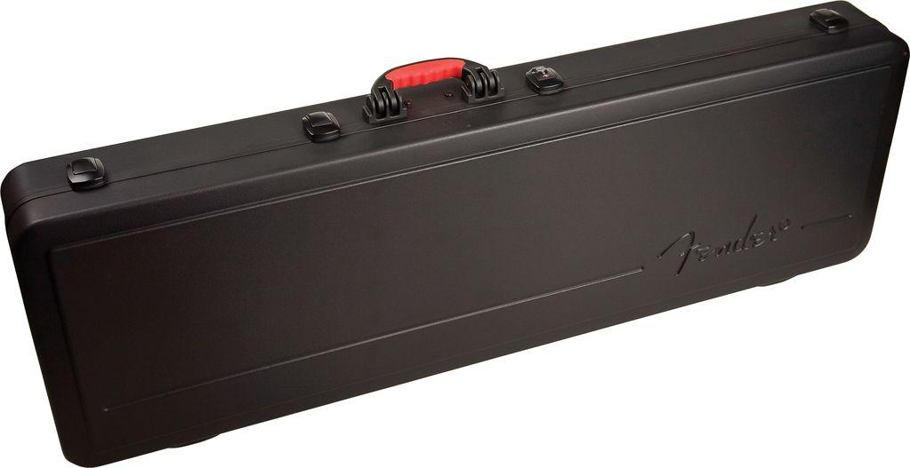 Fender Fender ABS Molded Precision Bass/Jazz Electric Bass Guitar Case