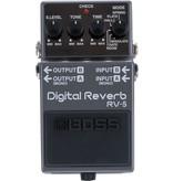 Boss USED RV-5 Digital Reverb