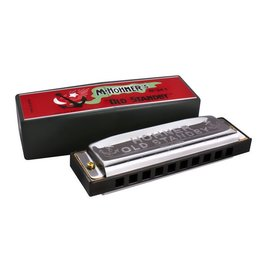 Hohner Old Standby Diatonic Harmonica-