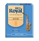 Rico Royal Alton Sax Reeds Box of 10