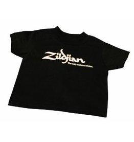 Zildjian Kids Classic Tee Size- 4,Large