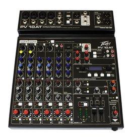 Peavey Peavey PV 10 AT Mixer