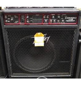 Peavey Used Combo 115 Bass Amp