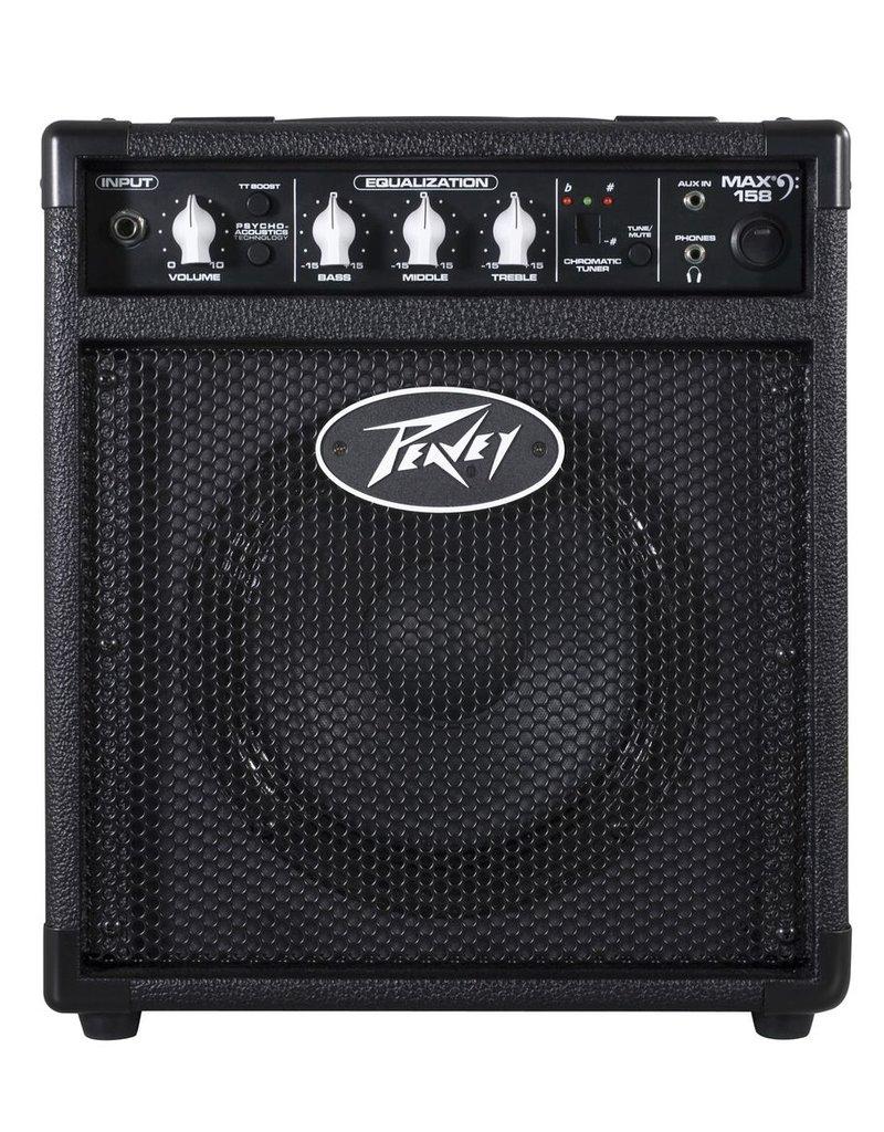 Peavey Peavey Max 158 Bass Amp