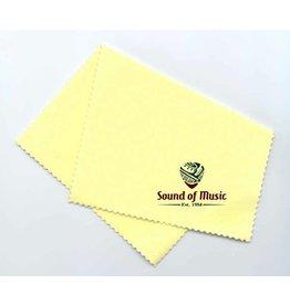 Sound of Music Polishing Cloth