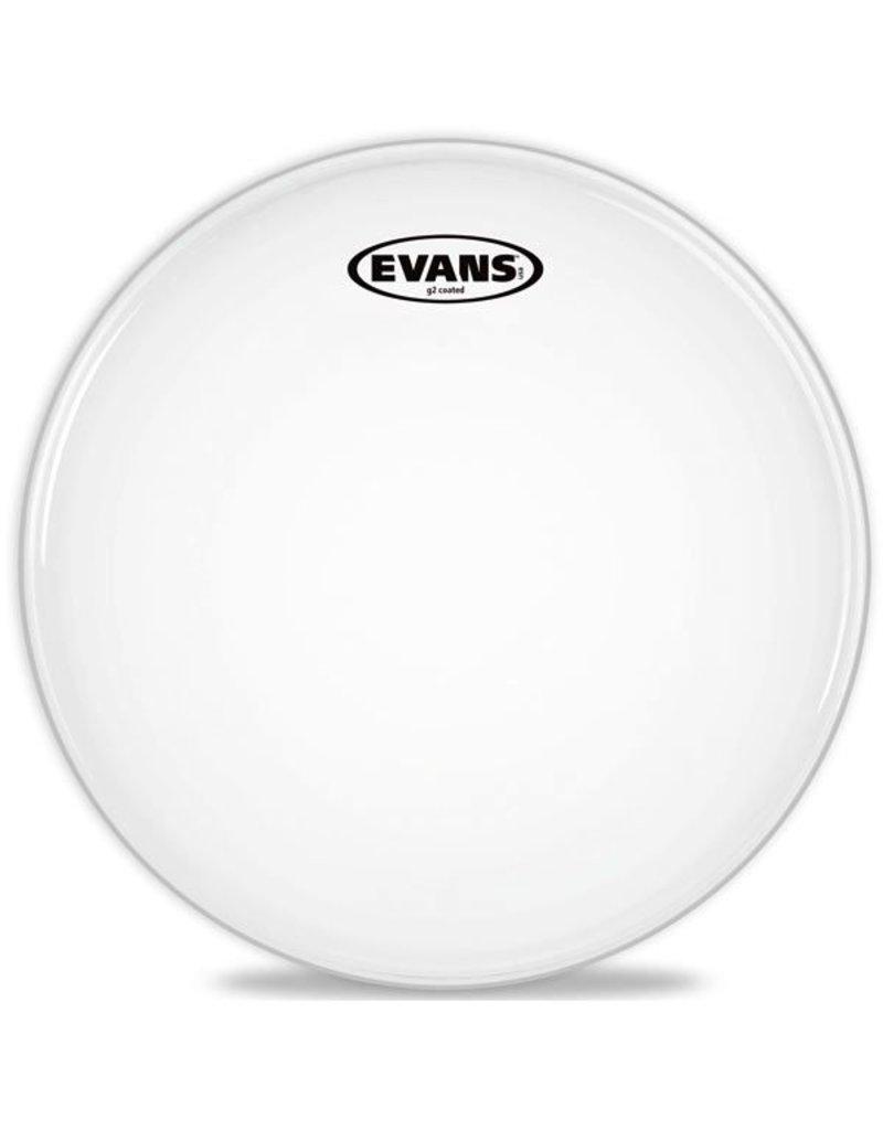 """Evans 10"""" G2 Coated Drum Head"""
