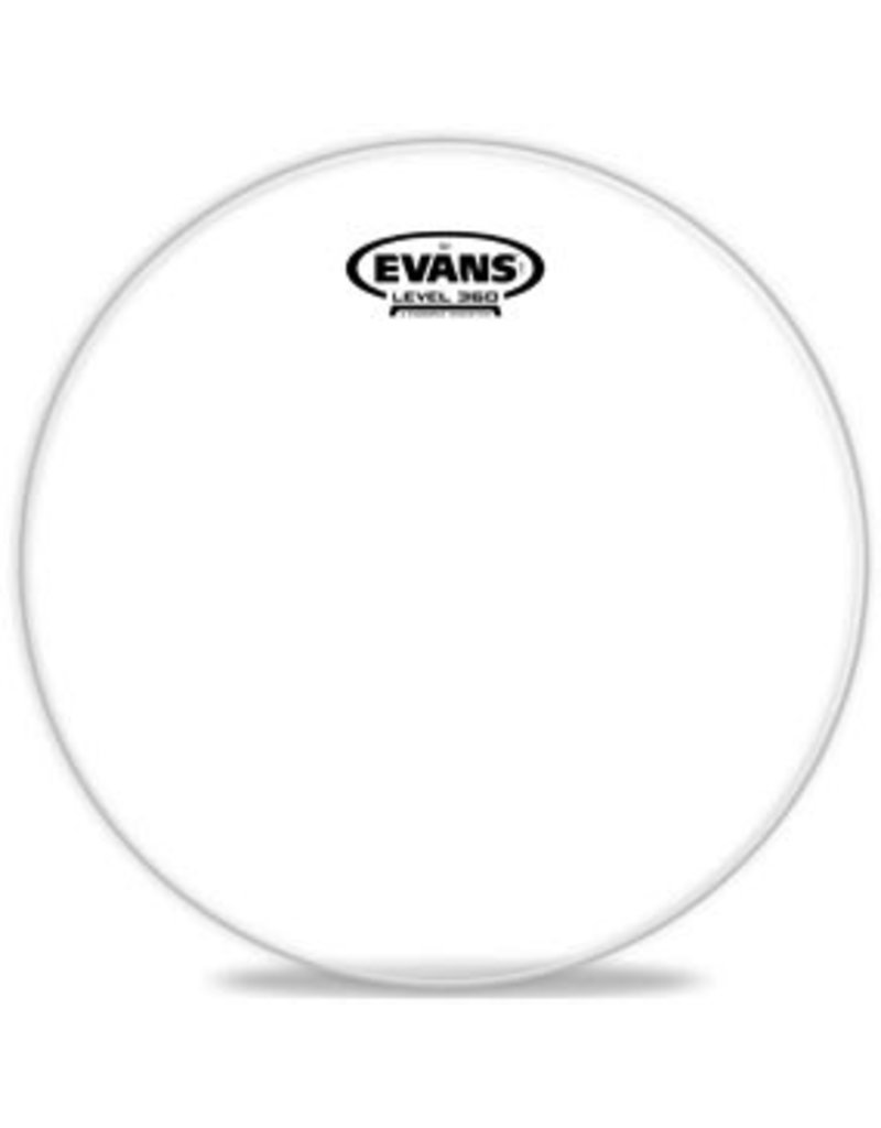 "Evans 14"" Genera G1 Clear Drum Head"