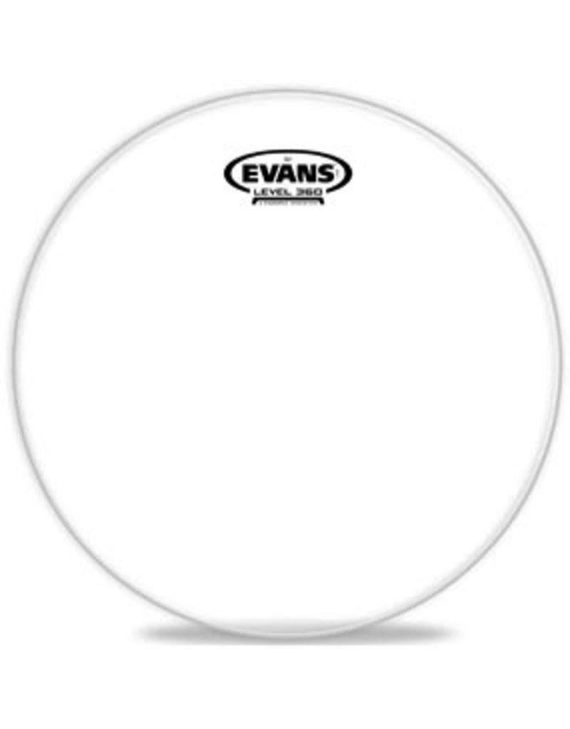 "Evans 14"" Genera G1 Clear Drum Head"