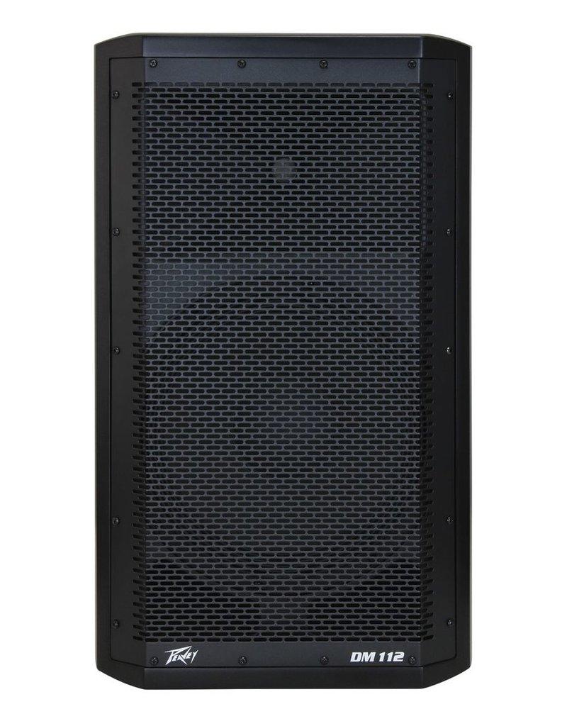 Peavey Peavey Dark Matter DM 112 1000 Watt Powered Speaker