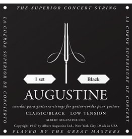Low Tension Nylon Strings
