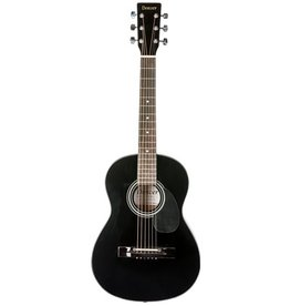 Denver 3/4 Acoustic Guitar-Black