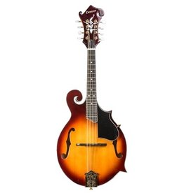 Denver F-Style Mandolin w/Gig Bag