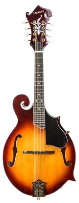 Denver F-Style Mandolin w/Gig Bag