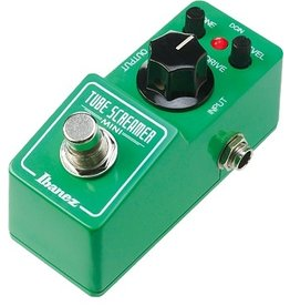 Ibanez Ibanez TS9Mini Mini Tube Screamer Pedal