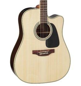 Takamine Takamine GD51CENAT Cutaway Acoustic-Electric Guitar-Natural
