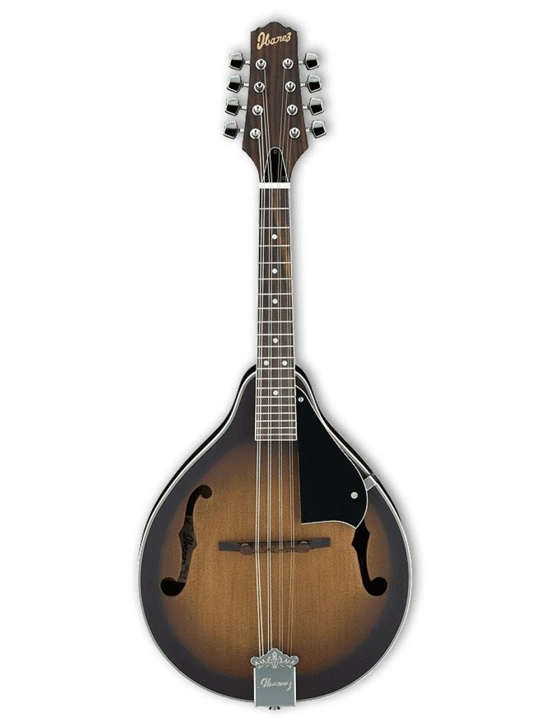 Ibanez A-style Mandolin-Vintage Sunburst
