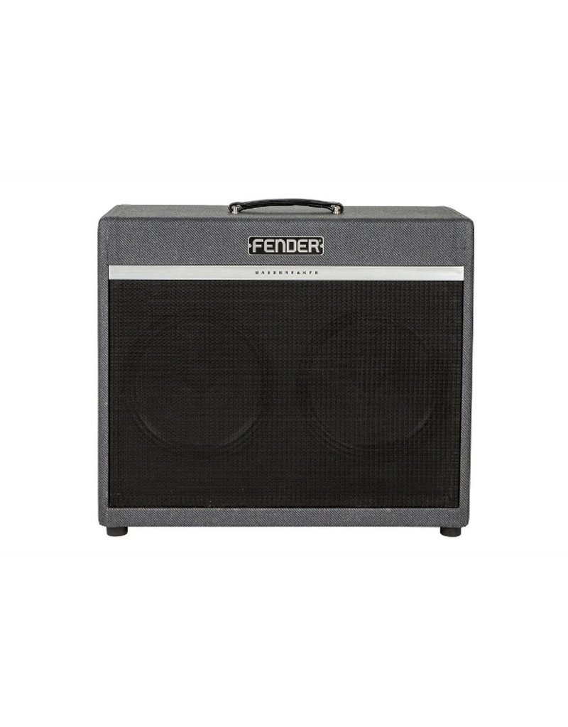 "Fender Bassbreaker BB-212 Enclosure 2x12"" Guitar Speaker Cabinet"