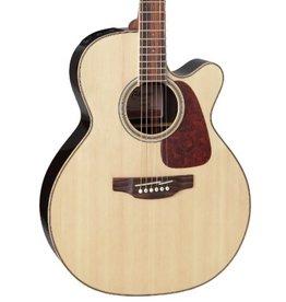 Takamine Takamine GN93CENAT Cutaway Acoustic-Electric Guitar-Natural